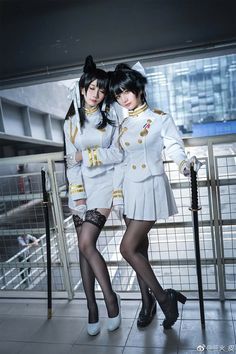 Comic Con Cosplay, Cute Cosplay, Cosplay Girls, Asian Fashion, Girl Fashion, Pose Reference Photo, Cosplay Characters, Cute Girl Photo, Cute Beauty
