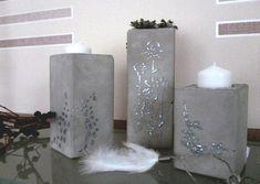 Bildergebnis für beton deko draußen