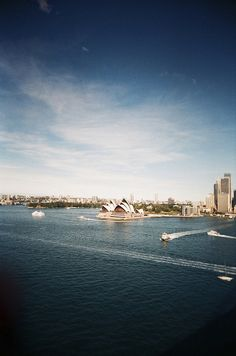 Australia, New South Wales - Sydney