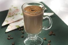 Chocafé Quente