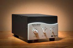 Zesto Audio Andros Allasso Step Up Transformer | Hifi Pig