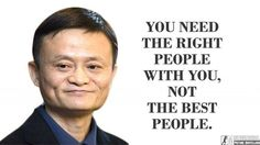 to start a small business what do i need, how to start small business, help to start small business - Alibaba Founder Jack Ma Success Story -Inspirational Quotes Images #business #entrepreneur