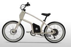 YouMo E-Bikes 2016