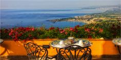 LOT 5 HOTEL VILLA DUCALE , TAORMINA   Via Leonardo da Vinci, 60, Taormina - Messina, Italy +39 0942 28153   Three-night stay for two people   The boutique Taormina hotel VILLA DUCALE is run with warmth and personal style by the charming and elegant Rosaria Quartucci. Arriving on a sunny afternoon, we were ushered into the hotel lounge, where we were confronted by startling eagle's nest views of both Mount Etna and the Mediterranean coastline.  Suggested opening bid: £300