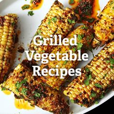 Greens and veggies, grilled to savory new heights.