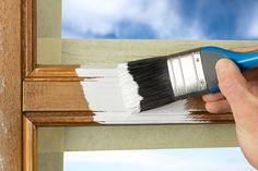 t ren streichen leicht gemacht home pinterest t ren renovierung und renovieren. Black Bedroom Furniture Sets. Home Design Ideas
