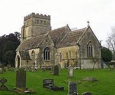 church and graveyard - Google Search
