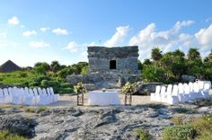 Occidental Grand Xcaret Ruins I Would Love To Get Married At Some Unfortunately My