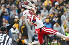 Nebraska beats Iowa in OT