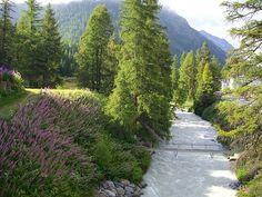 Awesome Switzerland