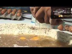 Quesadillas - Rutas, Sabor y Tradición - YouTube