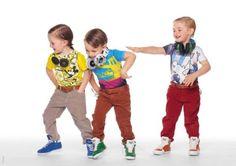 kids bright colour fashion - Google Search