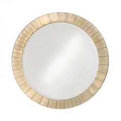 280.00$  Buy here - http://vibrt.justgood.pw/vig/item.php?t=n89jyr18927 - Howard Elliott Serentity Mirror 280.00$