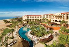 Hilton Los Cabos Resort, Cabo San Lucas (Beautiful Rooms)