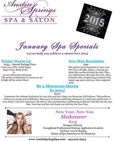 Celebrate the new year, with our January specials. Small Business Plan, Business Planning, Spa Specials, Diy Body Scrub, Post Quotes, Massage Room, New Career, Facial Treatment, New Skin