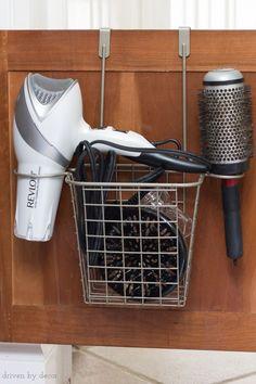28 Best Hair dryer storage images in 2016 | Hair dryer