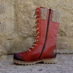 All Season Flat Heel Boots – bootspie Flat Heel Boots, Lace Up Combat Boots, Calf Boots, Shoe Boots, Brown Boots, Lumberjack Boots, Buy Boots, Stylish Boots, Snow Boots Women