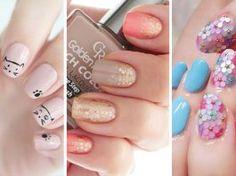 30 Diseños de uñas super lindos