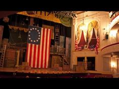Check out this winning video on the Ford's Theatre created by a 7th grader in preparation of visiting Washington DC.