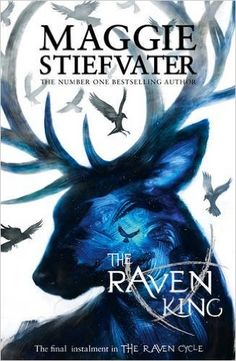 The Raven King (The Raven Cycle): Amazon.co.uk: Maggie Stiefvater: 9781407136646: Books
