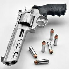 Smith & Wesson model 629 in .44