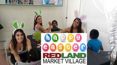 Easter Sunday at Redland Market Village - http://www.redlandmarketvillage.com/easter-sunday-at-redland-market-village/