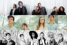 The Coolest Up-and-Coming Bands at SXSW That You Need to Hear Right Now// I feel really accomplished because I've seen two of these bands live.