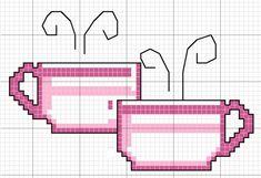 Free online cross stitch pattern downloadable