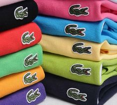 Free shipping  T Shirt Polo, Polo Shirt Brands, Lacoste Polo Shirts, Blue Polo Shirts, Shirt Men, Lacoste Clothing, Polo Tees, Lacoste Men, Men's Polo