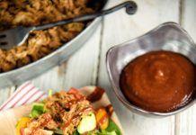 Pulled Pork Salad Recipe