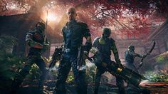Neal gets into the action in his Shadow Warrior 2 review as he gets into the action that is awesome but has some very forced