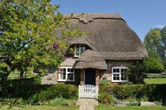 Chocolate Box Cottage | Flickr - Photo Sharing!
