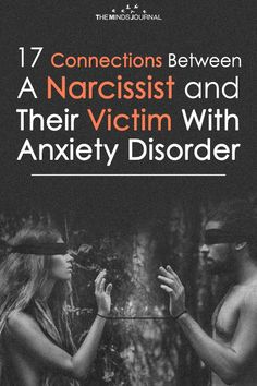 The relationship between a narcissist and a victim with anxiety may be looked at as cause and effect. Connections Between A Narcissist And Anxious Victim Anxiety Relief, Generalized Anxiety Disorder, Stress Disorders, Bipolar Disorder, Types Of Anxiety, When Life Gets Hard, Psychology