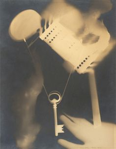 From San Francisco Museum of Modern Art (SFMOMA) , Man Ray, Untitled (Rayograph) Gelatin silver print, 11 × 9 in Face Photography, Couple Photography Poses, Artistic Photography, Children Photography, Amazing Photography, Street Photography, Photography Portraits, Man Ray Photograms, Meret Oppenheim