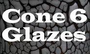 FetishGhost's Secret Studio   Cone 6 Glazes.