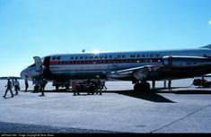 Aeroméxico McDonnell Douglas DC-9-10