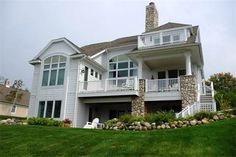 Single Family Home for Sale at Bluffs Cottage 922 Bluffs Court Bay Harbor, Michigan 49770 United States