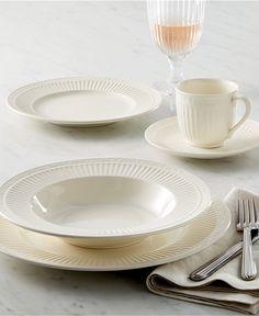 Mikasa Dinnerware, Italian Countryside Collection - Dinnerware - Dining & Entertaining - Macy's