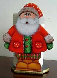 Resultado de imagen para navidad country en mdf