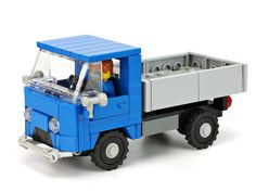 Lego Car, Lego Truck, Scrap Mechanics, Lego Vehicles, Lego Construction, Brick Block, Lego Models, Lego Technic, Lego Creations