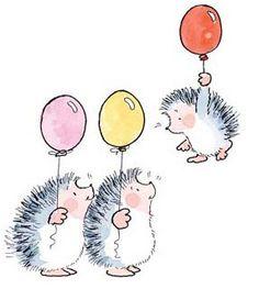 Billedresultat for penny black hedgehog stamps Hedgehog Art, Hedgehog Drawing, Penny Black Karten, Penny Black Cards, Hedgehog Illustration, Cute Illustration, Watercolor Cards, Whimsical Art, Digital Stamps