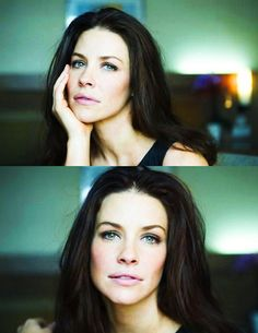 Evangeline Lilly, Somebody's all-time favorite face ... #evangelinelilly #somebodymarketing