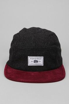 Penfield Casper 5-Panel Cap - Urban Outfitters - Svpply