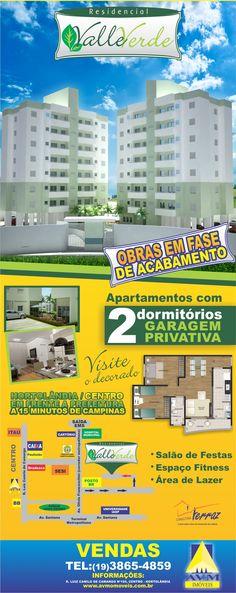 Campanha de E-mail Marketing do Valle Verde - AVM Imóveis