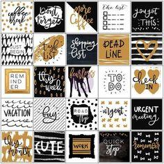 Prima Marketing - My Prima Planner Stickers - Everyday
