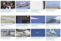 Learn about NASA is putting hundreds of historical videos on YouTube http://ift.tt/2vClmYz on www.Service.fit - Specialised Service Consultants.