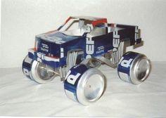 aluminum truk 1