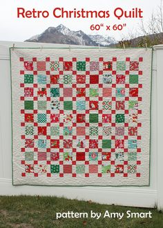 Diary of a Quilter - a quilt blog: A little Holiday Giveaway