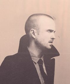 Aaron Paul (Jesse Breaking Bad)