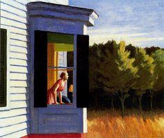 E. Hopper
